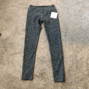 NWT Beyond Yoga Spacedye Essential Long Legging, M